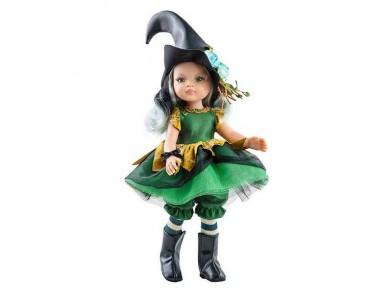 Boneca Witch Friend Paola Reina