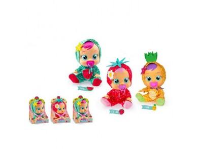 Boneco Bebé Cry Babies Tutti Frutti IMC Toys