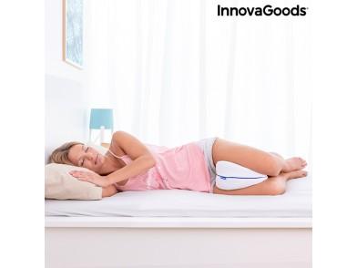 Almofada ergonómica para joelhos e pernas Rekneef InnovaGoods