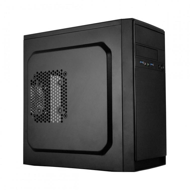 Caixa Semitorre Micro ATX CoolBox M500