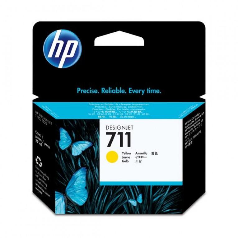 Tinteiro de Tinta Original HP CZ132A