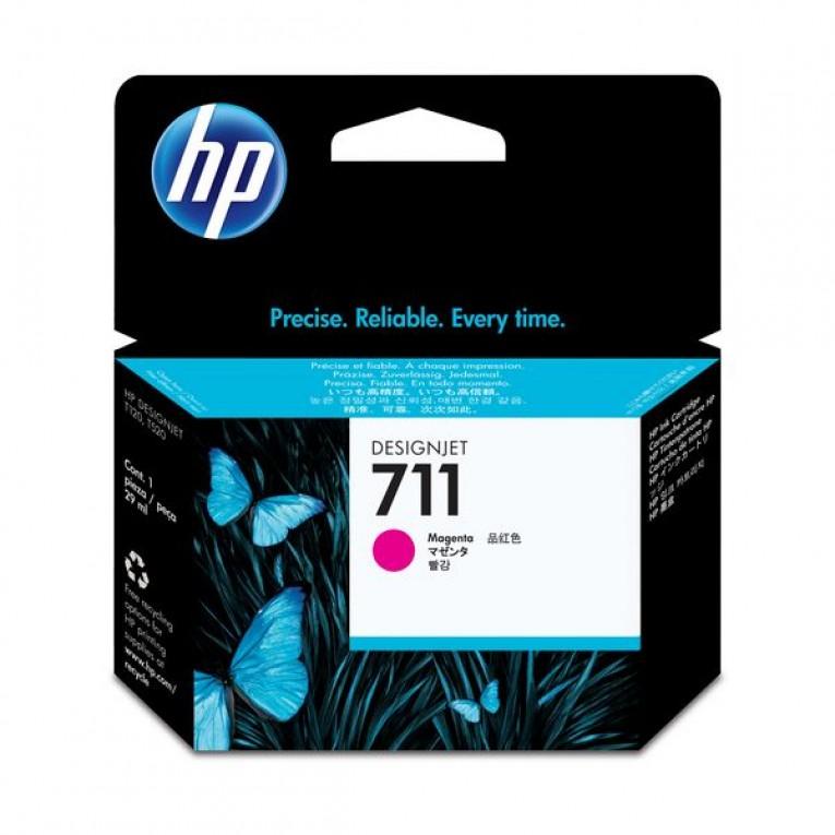 Tinteiro de Tinta Original HP CZ131A