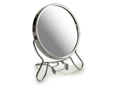 Espelho de Aumento Alumínio