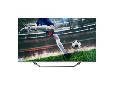 "Smart TV Hisense 55U7QF 55"" 4K Ultra HD ULED WiFi Preto"