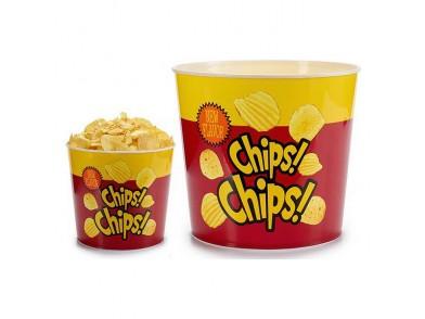 Kubus Chips Redondo