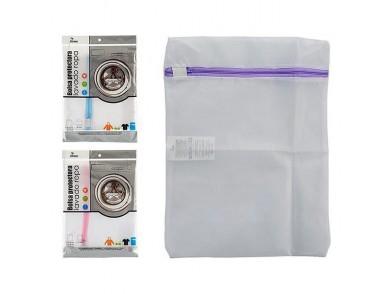 Saco para a Máquina de Lavar (30 x 40 cm)
