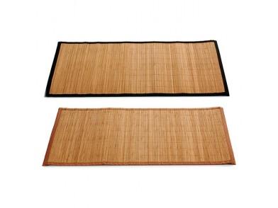 Tapete (80 x 1 x 50 cm) Bambu