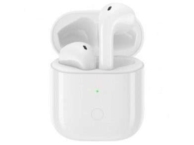 Auriculares Bluetooth Realme Buds Air Neo 400 mAh Branco