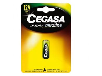 Pilha Alcalina Cegasa 8F05 12V
