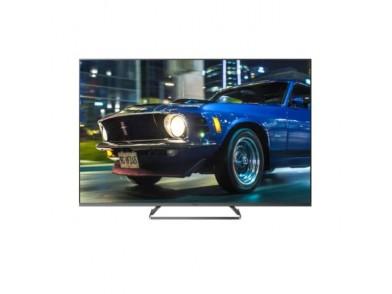 """Smart TV Panasonic Corp. TX58HX810 58"""" 4K Ultra HD LED LAN Preto"""