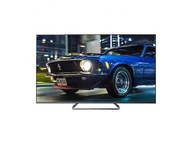 """Smart TV Panasonic Corp. TX50HX810 50"""" 4K Ultra HD LED LAN Preto"""