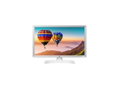 """Smart TV LG 28TN515SWZ 28"""" HD Ready LED WiFi Branco"""