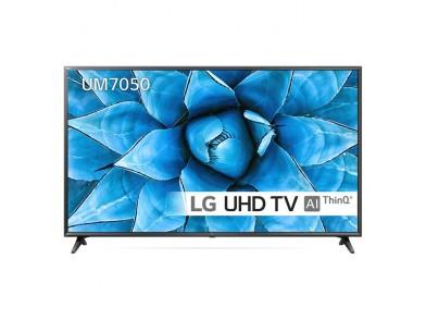Smart TV LG 65UM7050 65? 4K Ultra HD LED WIFI Preto