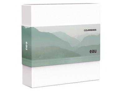 Conjunto de Perfume Mulher Eau de Courrèges Courreges EDT (2 pcs)
