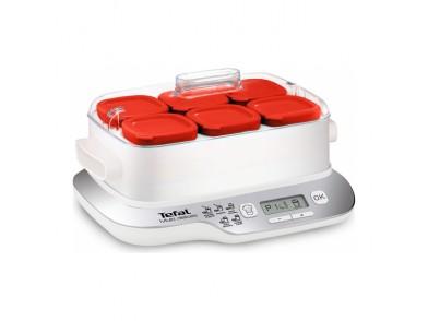 Máquina de Iogurte Tefal YG660132 Branco