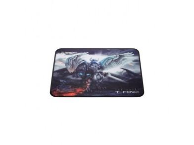 Tapete de Rato Gaming Hiditec T-Fenix (32 x 27 x 3 cm)