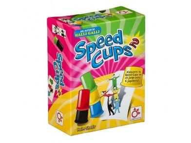 Jogo de Mesa Speed Cups 2