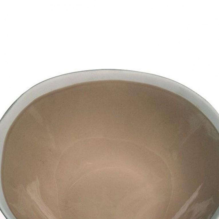 Saladeira Cor de rosa (22,5 x 19,5 x 8 cm)