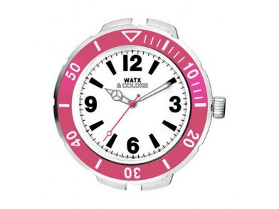Relógio unissexo Watx & Colors RWA1623 (Ø 44 mm)