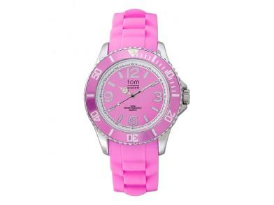 Relógio unissexo Tom Watch WA00011 (Ø 44 mm)