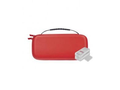 Capa Protetora Nuwa Nintendo Switch Antigolpes