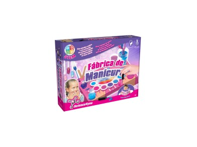 Fábrica de Manicure