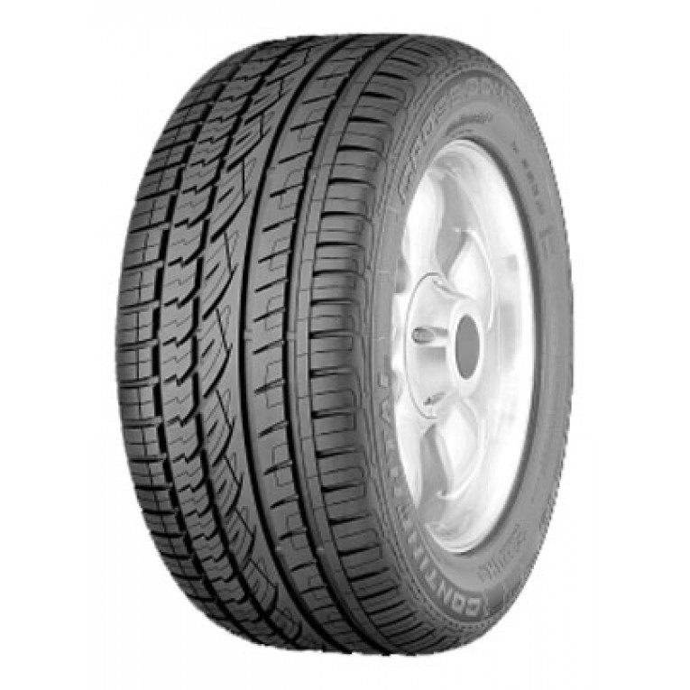 CONTINENTAL 235/50 R 19 99V CCC UHP MO FR